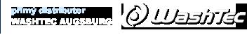 Washtec logo